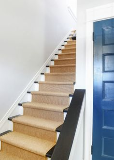 YellowBrickHome: How to Install a Stair Runner | Homes.com