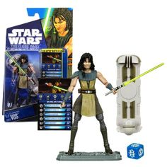 Star Wars Clone Wars Animated 2010 Figure Quinlan Vos #36 Star Wars http://www.amazon.com/dp/B00467H48E/ref=cm_sw_r_pi_dp_qUIbub0SW2MN2