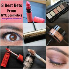 The 8 best NYX products coming from a makeup artist!