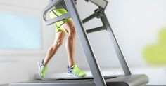 How to incorporate the treadmill into your training regime and win.