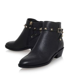 Valentino Rockstud Ankle Boots 35 available to buy at Harrods. Shop designer fashion online and earn Rewards points.