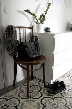 Dejavu-chair, Thonet style. Koti-ikävä Blog