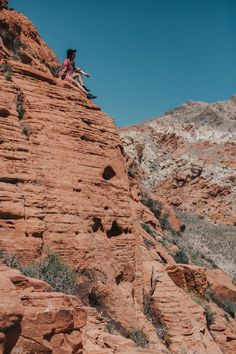 Red Rock • WishWishW