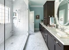CotY Regional Award Winner - DP Contracting and Consulting - 2015 Residential Bath - Photo Galleries | NARI