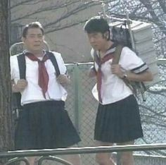 the majesty that is the japanese school girl Asian Aesthetic, Aesthetic Japan, Japanese Aesthetic, Bad Girl Aesthetic, Aesthetic Images, Japanese School, Japanese Girl, Cursed Images, Magical Girl