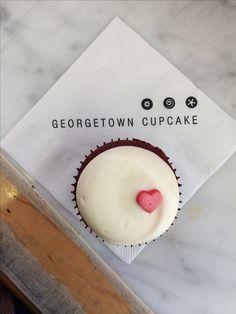 Georgetown Cupcake, Washington, DC