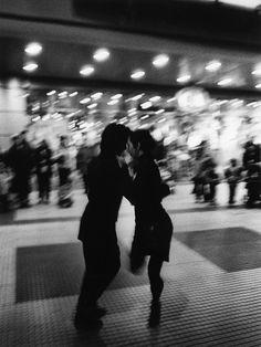 Daido Moriyama - Tango