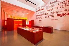 Triennale Design Museum Scenography
