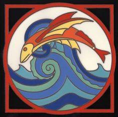 12inch-flying-fish.jpg (288×286)Design motif