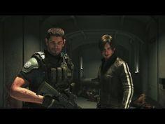 [VIDEO] Aterrador tráiler de Resident Evil: Vendetta   HSB Noticias