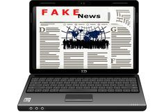 The problem with fake news? We're wired to believe it.