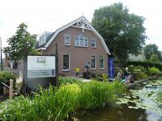 Bezoekerscentrum Nieuwkoopse Plassen  Provincie Zuid-Holland  Dorpsstraat 116, 2421 BC Nieuwkoop