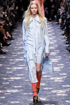 Rochas Fall 2016 Ready-to-Wear Fashion Show Fashion Show Review