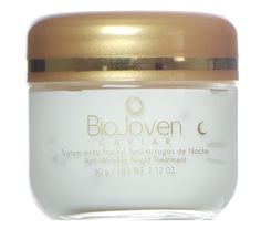 BioJoven Caviar Tratamiento Facial Anti-arrugas de Noche Anti-Wrinkle Night Treatment 60 g / 2.12 oz ** Wow! I love this. Check it out now! : Creams and Moisturizers