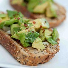 You'll love these high #fiber #breakfast ideas