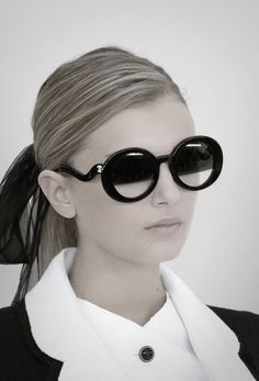 want these sunglasses so badly #fashion