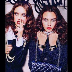 Vittoria Ceretti for Vogue Japan #voguejapan #vittoriaceretti #ellenvonunwerth #alicegentilucci #piergiorgiodelmoro @vittoceretti @ellenvonunwerth @pg_dmcasting @voguejapan