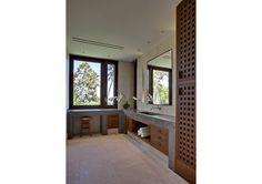 Modern contemporary bathroom by Mark J Leonardi, Naples Architect Living Room Modern, Living Rooms, Naples Florida, Modern Contemporary, Bathrooms, House Design, Luxury, Furniture, Home Decor
