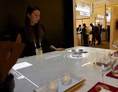 Back from the Future: A Few Cool Kitchen Innovations from CES 2014 — Consumer Electronics Show 2014