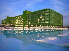 Hotel Adam & Eve w Belek Zobacz terminy i ceny: http://www.traveliada.pl/wczasy/hid,2570/