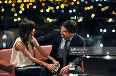 THE BACHELORETTE - 'Episode 1106' - Six suitors are at first eerily unnerved and…