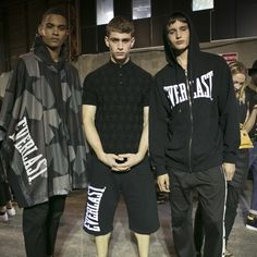 Ports 1961 and Everlast are Taking Boxing Style Out of the Ring | GQ