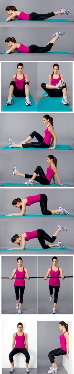 Exercises to get rid of your thigh cellulite. No, creams and lotions cannot do it by themselves. http://www.dailymail.co.uk/femail/article-1347777/How-rid-cellulite-Thin-thighs-30-days-exercise-tips.html