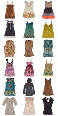 Clothes, Clothes, Clothes :)