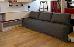 Lakberendezés kis lakásban