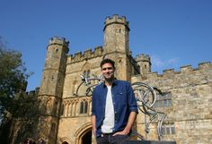 Keane's Tim Rice-Oxley prepares for Battle Festival - Bexhill Observer