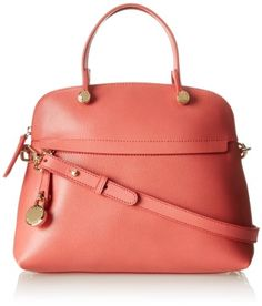 Furla Piper M Dome Top Handle Bag Add it to your wishlist at yourwishfromme.com