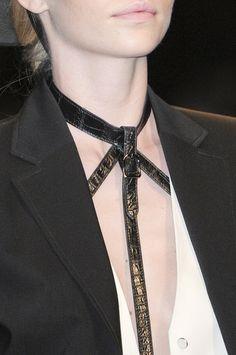 Hermès Spring 2011