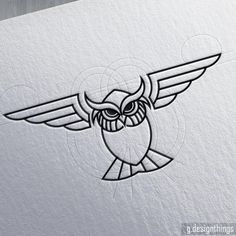 Identity Design, Graphic Design Branding, Logo Branding, Corporate Branding, Brand Identity, Vector Design, Web Design, Vogel Tattoo, Vintage Logo