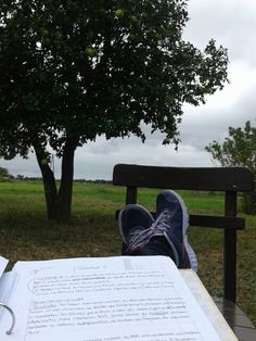 #study #life #green