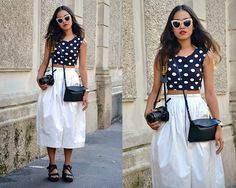 Asiatic street style