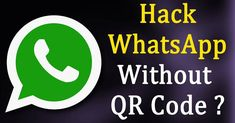 WhatsApp hacking without touching victims phone Hacking Apps For Android, Android Phone Hacks, Smartphone Hacks, Ios Phone, Whatsapp Spy, Whatsapp Tricks, Whatsapp Message, Life Hacks Phone, Cell Phone Hacks