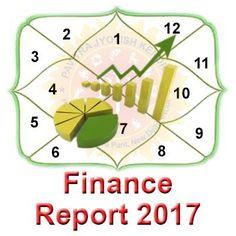 Finance Report 2017