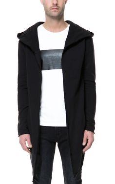 Black Parka Jacket      http://www.tryanglegallery.com/#!sweaters/c16rx