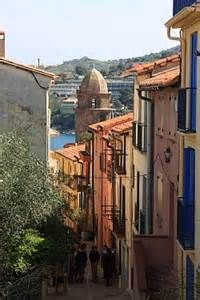 Collioure France Houses - Bing Images