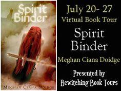 Spirit Binder ~ Crossroads