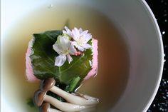 Kaiseki Ryori: Japanese Haute Cuisine 13