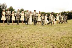 Canaan Valley Resort, WV | Davis, West Virginia | Wedding Venue Photography | http://canaanresort.com/13/group-conference/group-services/weddings-receptions/