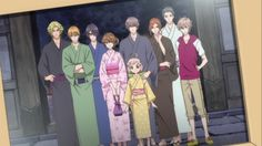 brother conflict anime - بحث Google‏