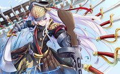 Re:Creators Altair wallpaper