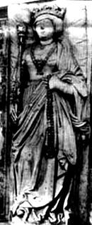 "Bertha of Sulzbach (1110s – August 29, 1159) was the first wife and Empress of Byzantine Emperor Manuel I Comnenus. Manuel delayed marrying her for three years, until shortly after Epiphany 1146, at which point she became empress and was renamed ""Irene"", a common name for foreign-born princesses. Irene was noted for shunning the frivolity of the luxurious Byzantine court; Basil of Ochrid, the archbishop of Thessalonica, praised her for her modesty and piety."