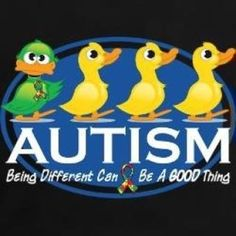 Being different can be a GOOD thing