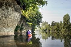 Green Canoe Tours Home Green River, Canoeing, Kayaking, Adventure Holiday, France, Getting Out, Beautiful Landscapes, Swimming, Vacation