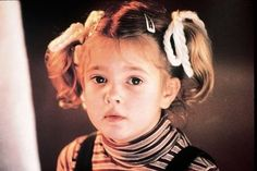 Drew Barrymore en la película 'E.T. El extraterrestre' (E.T.: The Extra-Terrestrial) (1982)