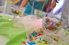 The Little Nook: Once Upon a Time...    Princess Birthday Party