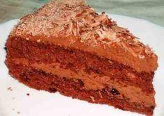 Parisian Cream Birthday Cake Recipe